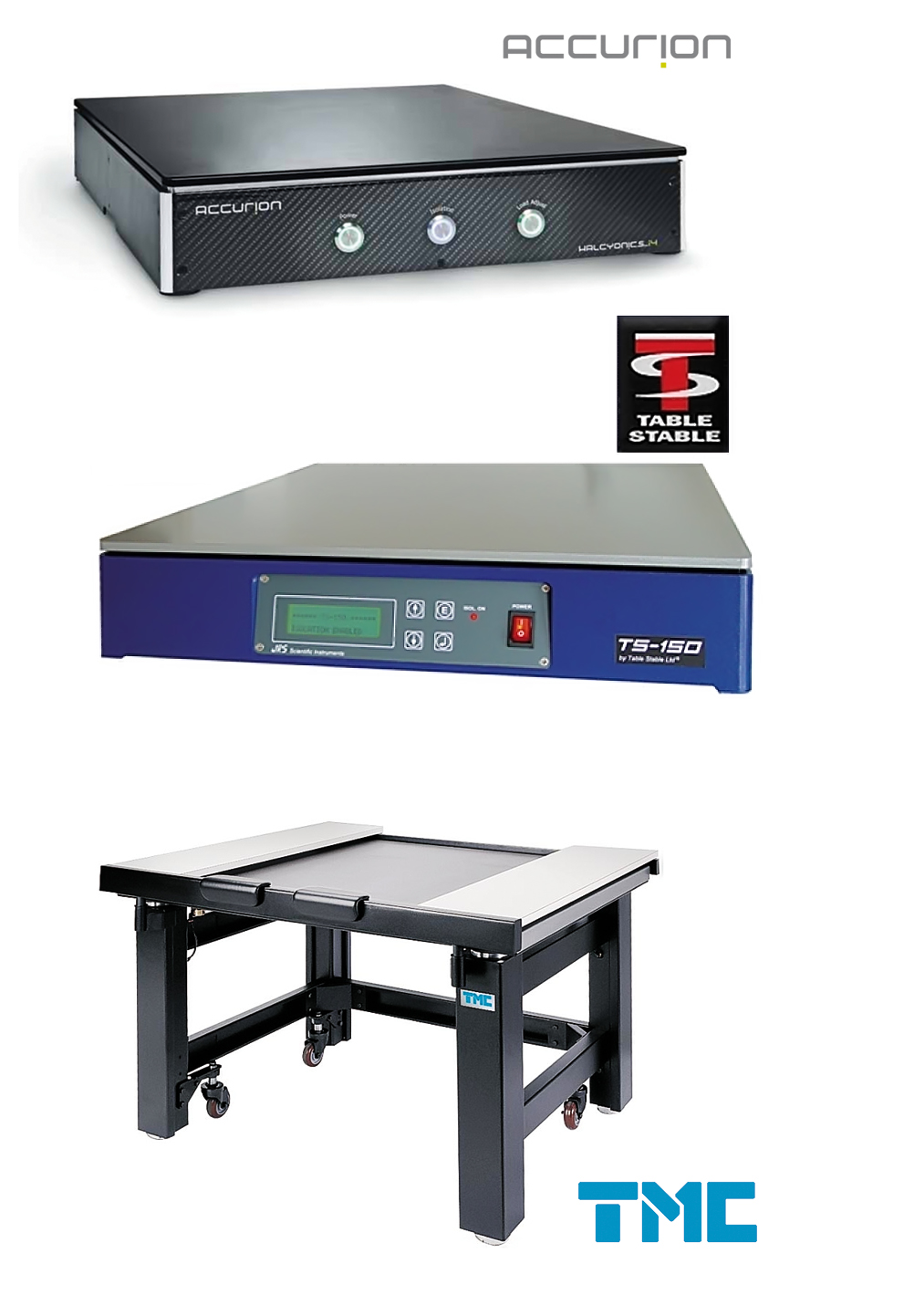 Vibration Isolation Systems
