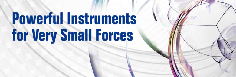 Key Visual Powerful Instruments